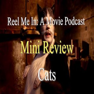 Mini Review: Cats