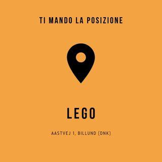 Lego - Aastvej 1, Billund (DNK)