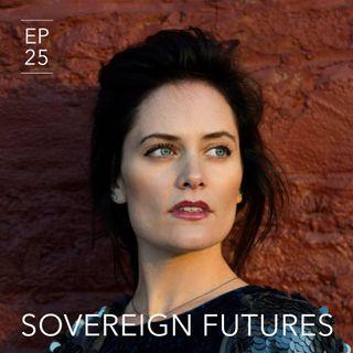 025 - Sarah Durham Interview - Entrevista con Sarah Durham