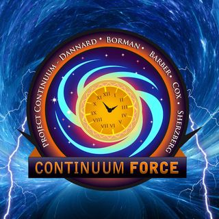 Continuum Force Season 2 Review | Featuring JC and Rita De La Torre