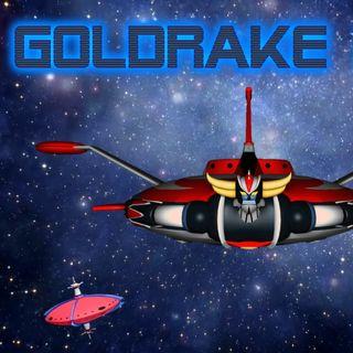 STEFANO ERCOLINO - GOLDRAKE 2015 (Cover)