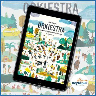 Orkiestra. Rusz w świat i znajdź zagubionych muzyków