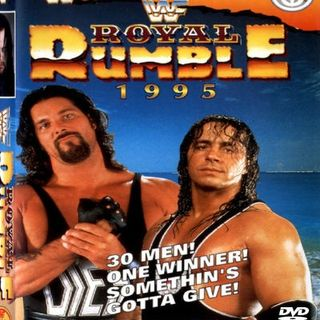 ENTHUSIASTIC REVIEWS #114: WWF Royal Rumble 1995 Watch-Along