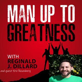 Guest Host [Eric Rosenberg] Entrepreneur Stories Vol.1 Chapter 6