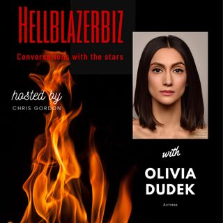 """""""Ana"""" actress Oliva Dudek talks about her film debut as a lead character & more"""