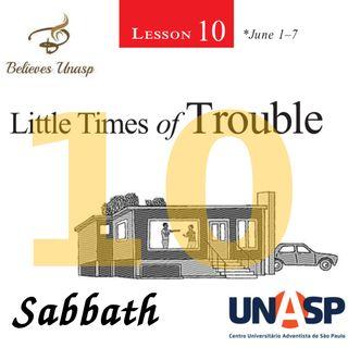 Sabbath School Jun-01 Sabbath