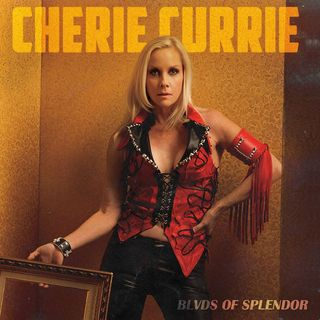 Episode 52 -cherie Currie Music 101 With Alexxis Steele Show