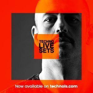 Techno: Markantonio Say What? Recordings Radio Show 089