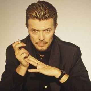 Bowie Show 013116