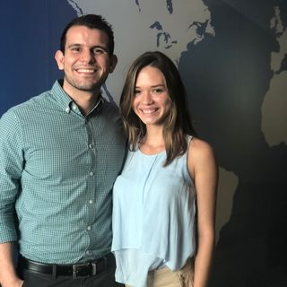 Podcast Vivir en el Extranjero
