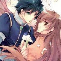 Romeo y Julieta...mirtha