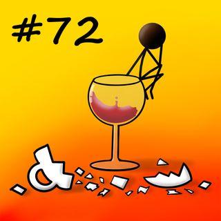 Ammazzacaffè - 72 - Una storia esemplare