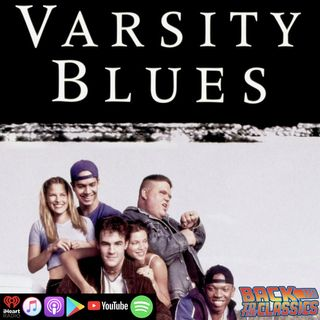 Back to Varsity Blues