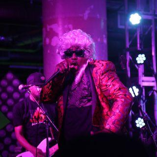Big Al (Comedy) : Tisha Friday Fan Made Show