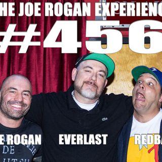 #456 - Everlast