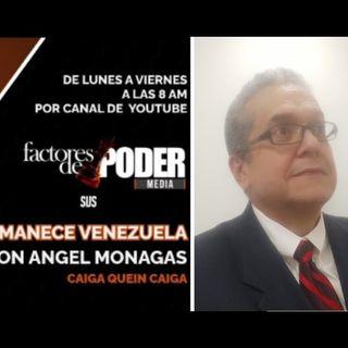 Escuche Así amanece Venezuela hoy jueves #02Sep 2021 Noticias y opinión