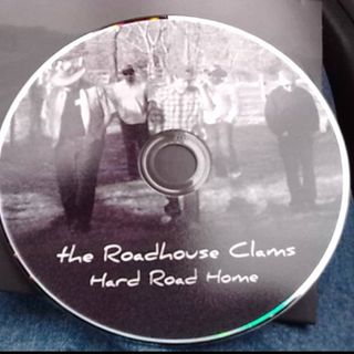 The Road House Clams