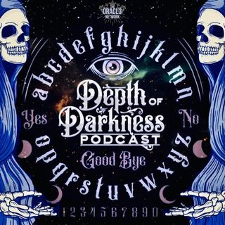 Ep 77: Ouija Boards - Messages from Beyond the Grave?!
