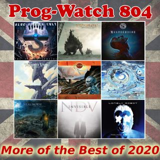 Episode 804 - More of the Best of 2020