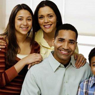 Familias reconstruidas