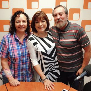 """Acompaña al Grupo Cántaro a festejar su """"cuarenta aniversario""""."""