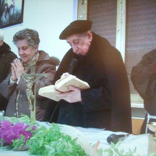 Purificare la nostra vita per non essere oppressi dal nemico - Padre Matteo La Grua