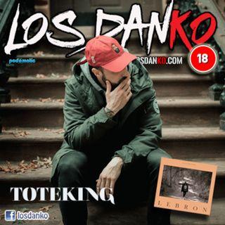 Entrevista a ToteKing