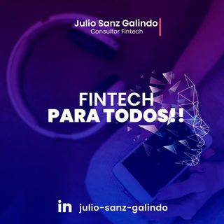 Transformación digital en el sector financiero y emprendimientos digitales - Entrevista a Carolina Cantor