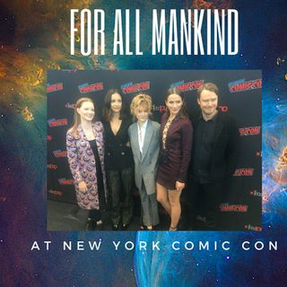 For All Mankind Special