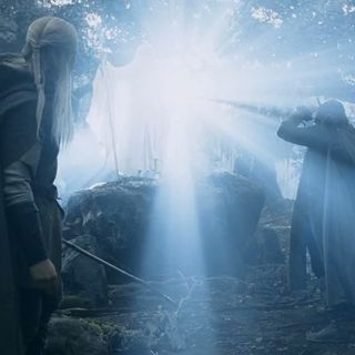 75. Possiamo usare Tolkien per fare catechismo?