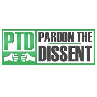 Pardon the Dissent