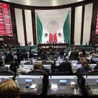 Diputados aprueban reforma a Ley de Instituciones de Crédito