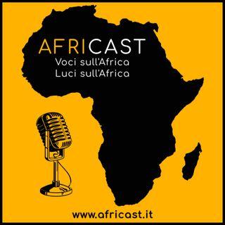 Puntata 5 - Africast - Le Donne in Africa e le Mutilazioni Genitali Femminili - Intervista ad Emanuela Zuccalà