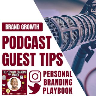 How to Be a Better Podcast Guest