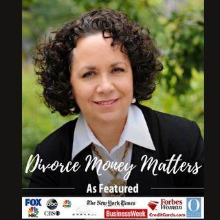Lisa Decker, Divorce Money Matters