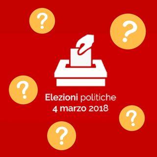 Elezioni politiche 2018: guida alla sopravvivenza