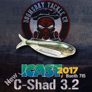 A look Back at Icast 2017 with Doomsday Tackle