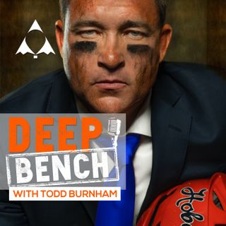 Deep Bench With Todd Burnham