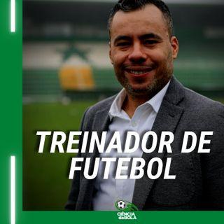 Ep.28: Jair Ventura | As Competências do Treinador de Futebol