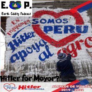 E.O.P. 37: Hitler for Mayor?!