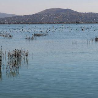 Se recuperará el Lago de Texcoco
