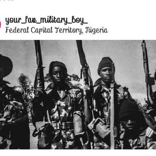 iyabasira Ft Real Star Boy Soldiers 1