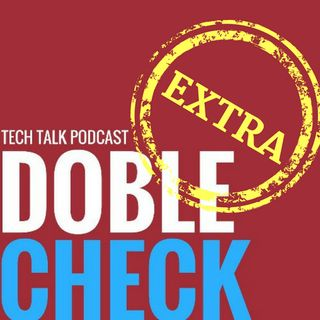 Doble Check Extra con Phillip Chu Joy y Arturo Goga en el XII MásGamers Festival