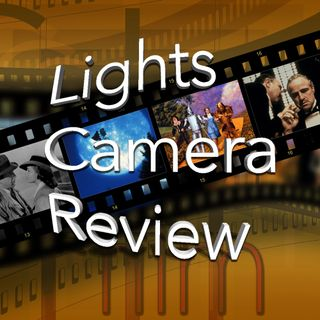 """Lights, Camera, Review"" Podcast w/Smitty and Grace (The Wizard of Oz)"