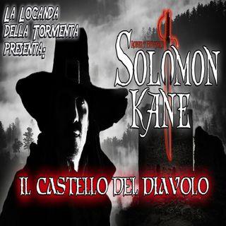 Audiolibro Solomon Kane 07 Il castello del Diavolo