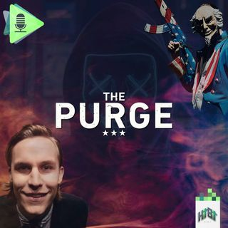 Episodio 023 - The Purge