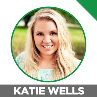 Water Fasting, Trauma Release For Fat Loss, Homeschooling, Hidden Nasty Ingredients In Your Personal Care Products & Much More With Katie We