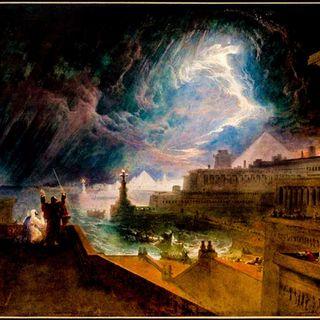 Le 9 piaghe d'Egitto e l'Esodo