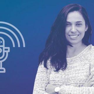 Las 1001 transformaciones de Yaiza Rubio #Hacker #Blockchain #Tokenization #Gamificación #Speaker …