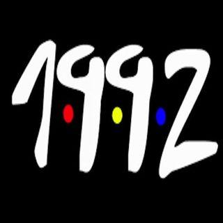 Episode 43: Top 5 songs of 1992